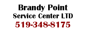 Brandy Point Service Center Ltd